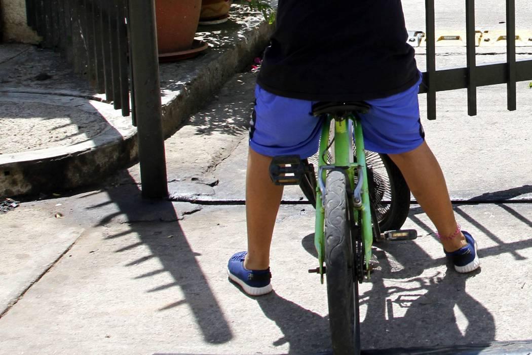 A la cárcel hombre que robó bicicleta a un niño en Bucaramanga
