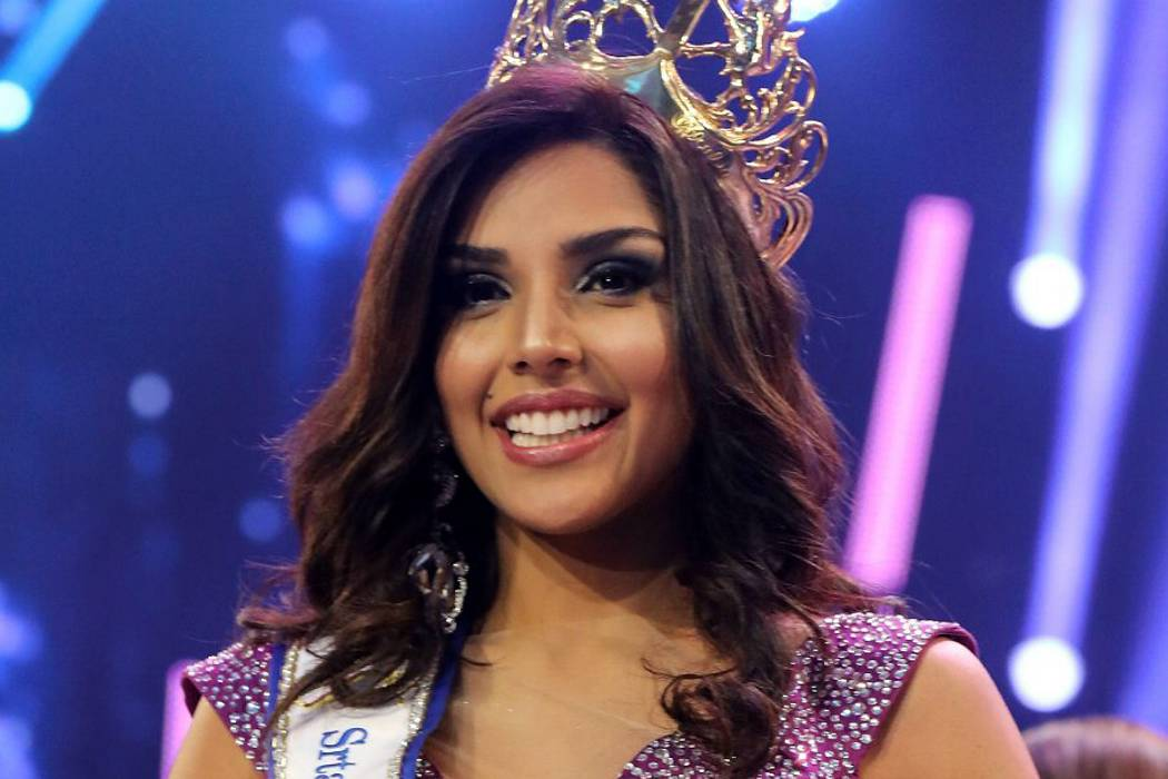 Señorita Colombia entre las favoritas en Miss Universo 2017