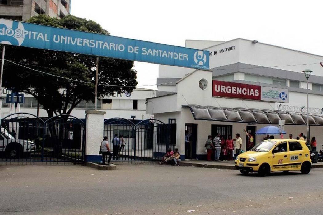 Joven de 15 años resultó herido tras atentado en Bucaramanga