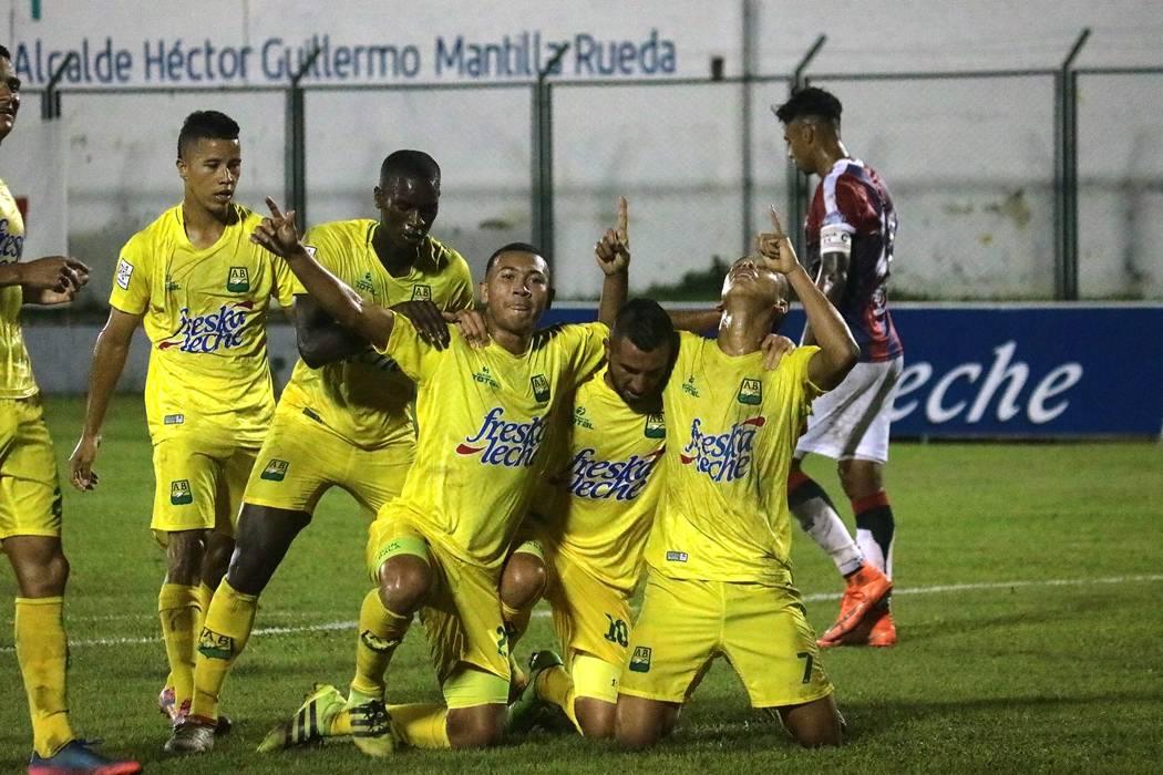 Ellos son los guardianes del Atlético Bucaramanga