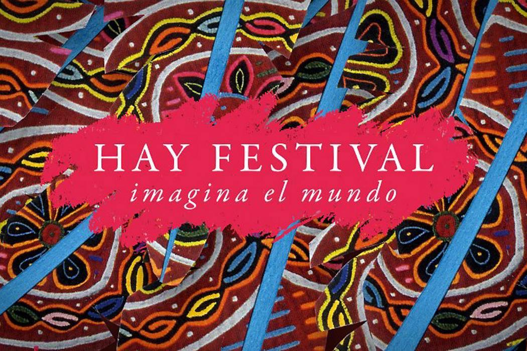 Así será la edición 13 del  'Hay Festival Cartagena'