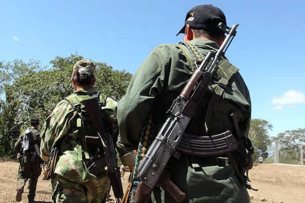 15.000 personas sufrieron violencia sexual durante el conflicto armado