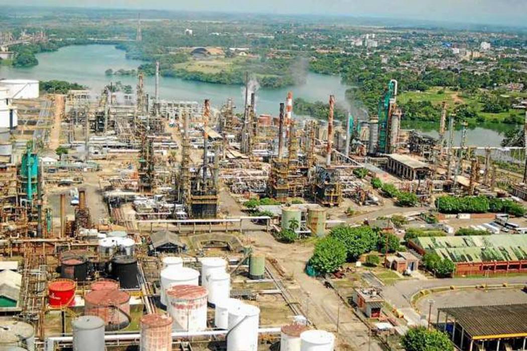 Capturan a funcionario de refinería de Ecopetrol
