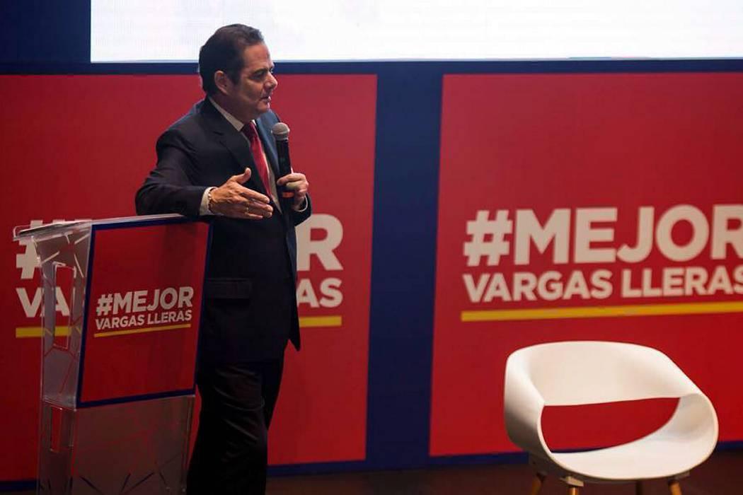 Vargas Lleras propone imputar delitos a menores desde los 12 años