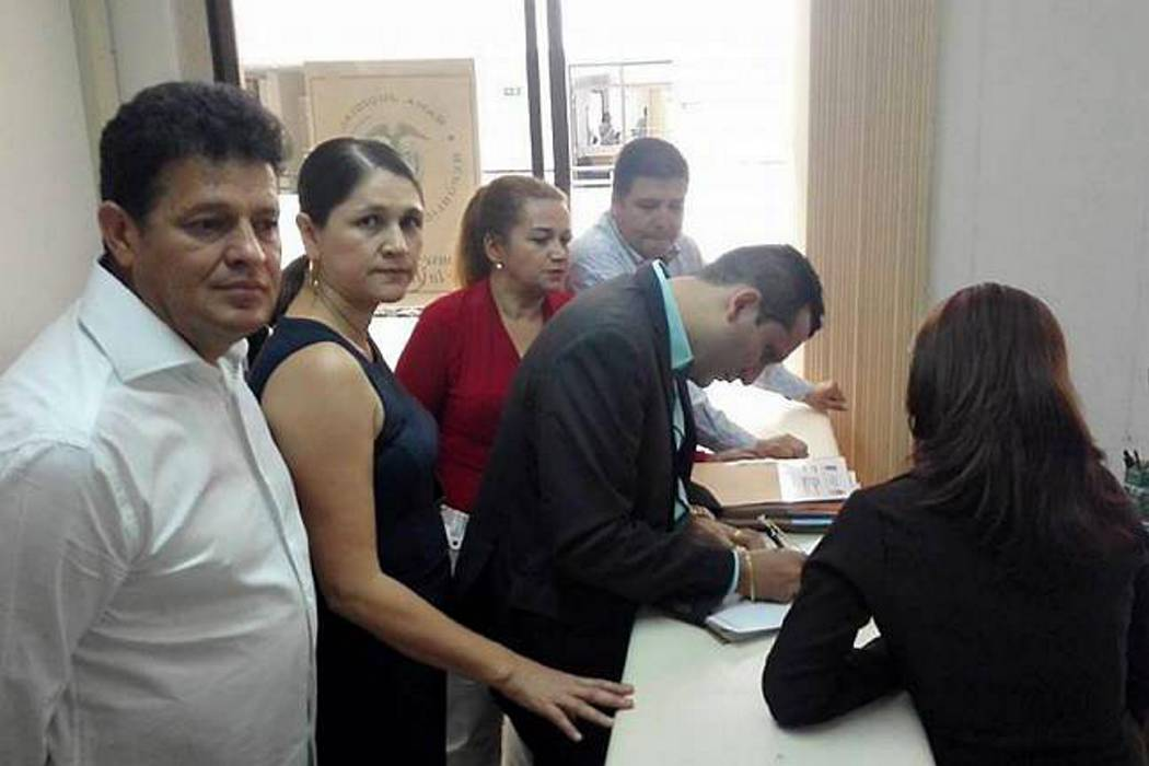 Tribunal suspende trámites de la nueva cárcel de San Gil