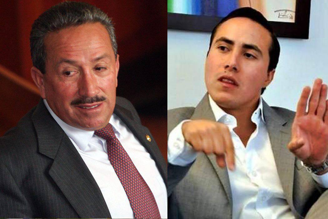 Gobernaciones de Hugo y Richard Aguilar salpicadas por casos de corrupción