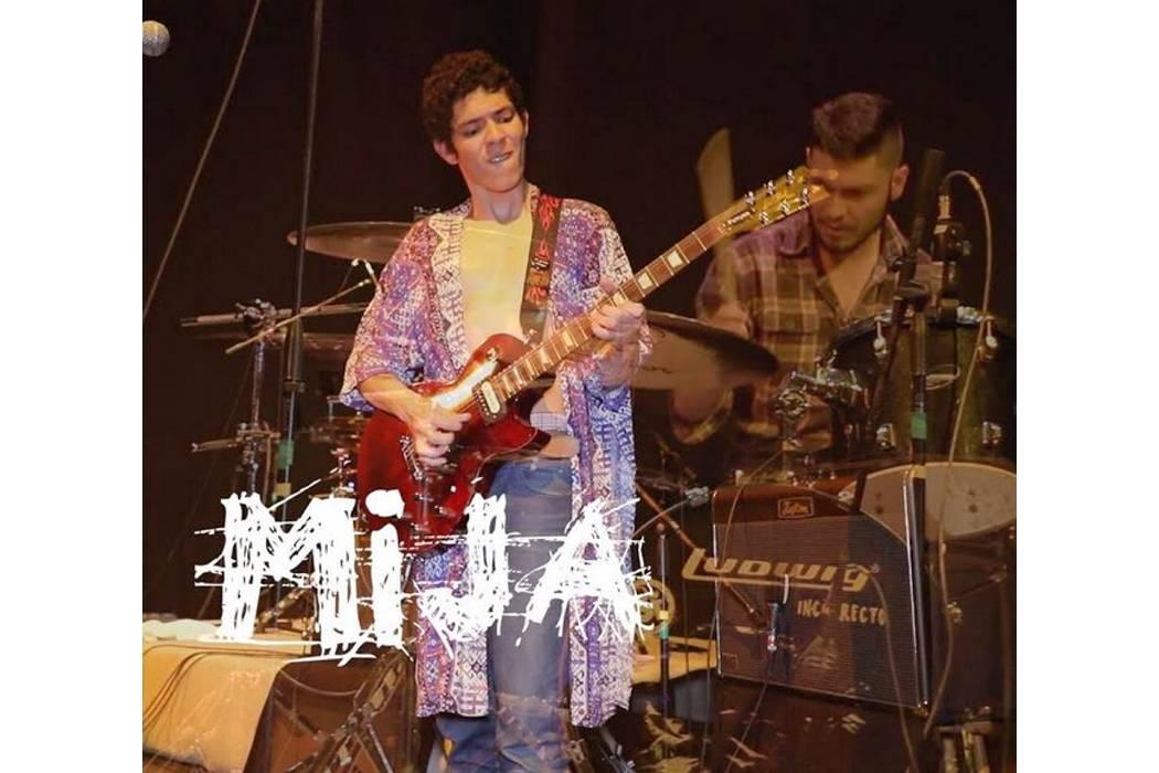 La banda colombiana 'Mija' estará en el Festival de los Planetas