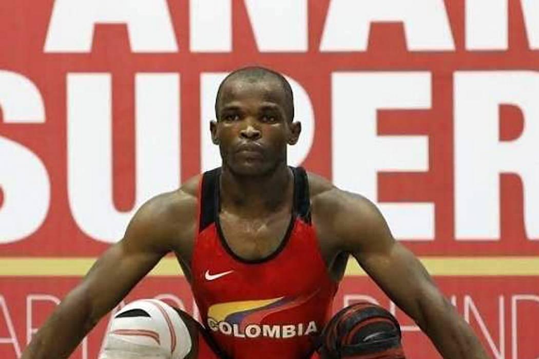 Asesinan al pesista olímpico Edwin Mosquera en Valle del Cauca