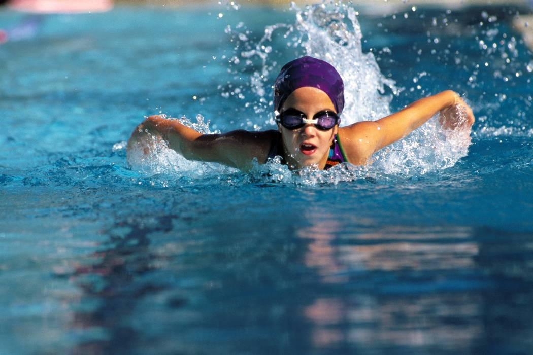 Incentive el deporte en sus hijos desde pequeños