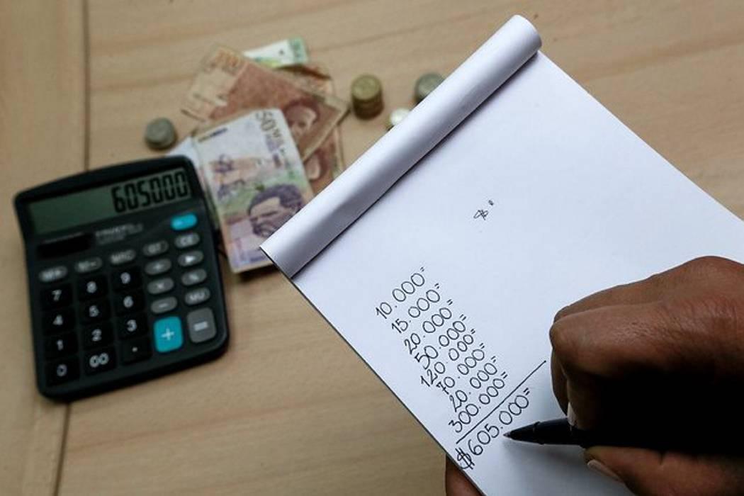 La inflación en noviembre se ubicó en 4,40% en Bucaramanga, anunció el Dane