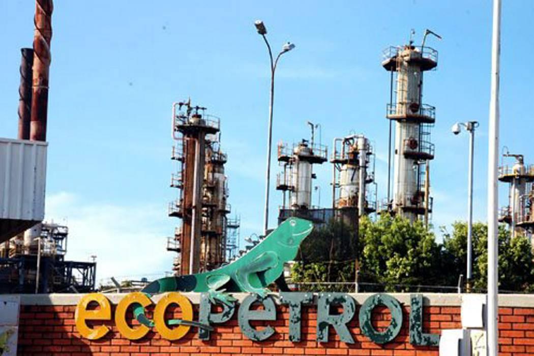 Ecopetrol anuncia que asumirá deuda de Reficar por US$2.666 millones