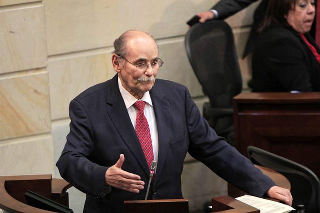Serpa no aspirará al Senado, su hijo Horacio José sí