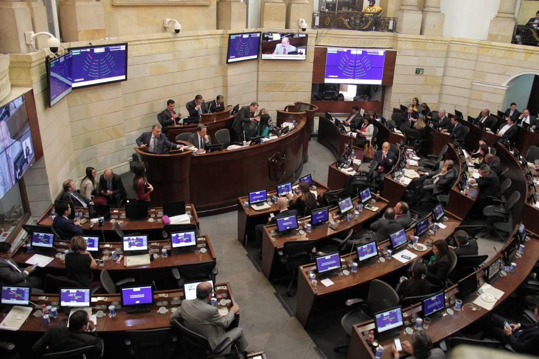 Hoy se presentan listas al Senado y la Cámara