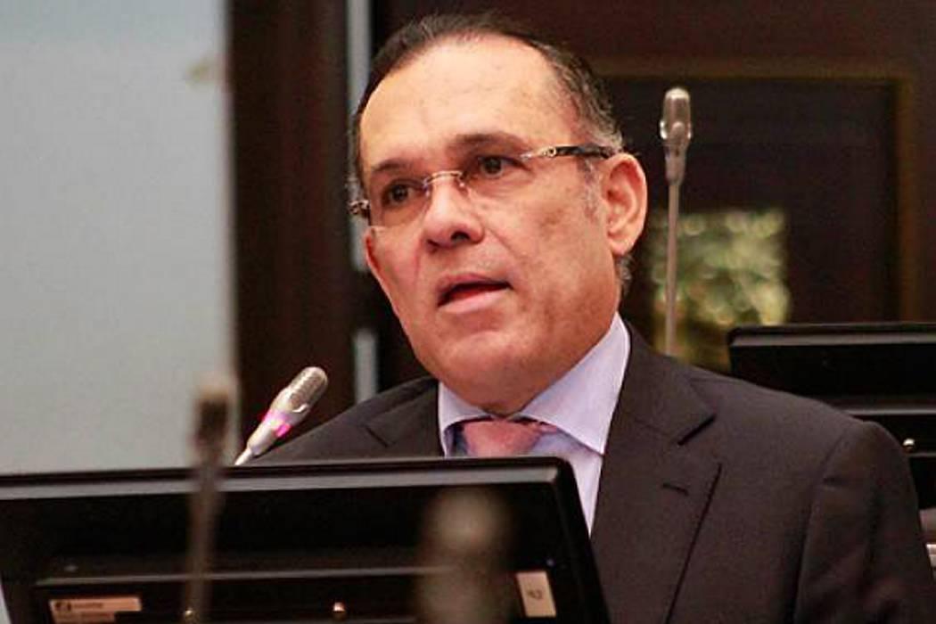 Presidente del Senado rechaza fallo que revive las 16 curules de paz