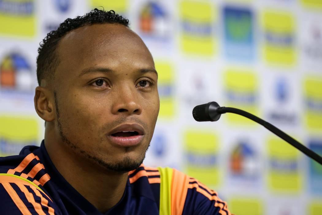 Camilo Zúñiga manifestó su deseo de regresar al Atlético Nacional y a la Selección Colombia