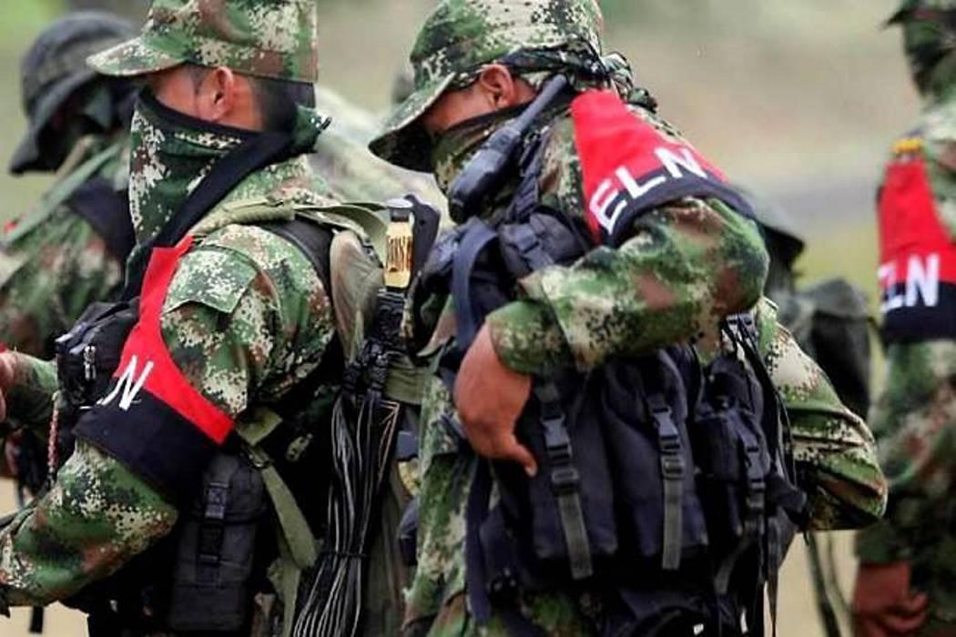 Enfrentamientos entre Eln y disidencias de las Farc dejan dos muertos en Nariño