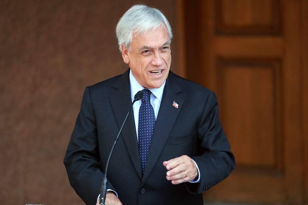 Pese al rotundo triunfo, Piñera tendrá que pactar reformas con la oposición