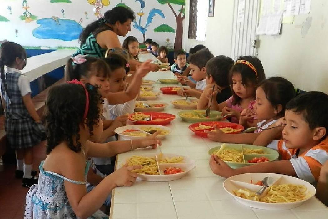 Bucaramanga asegura inicio de clases con alimentación escolar