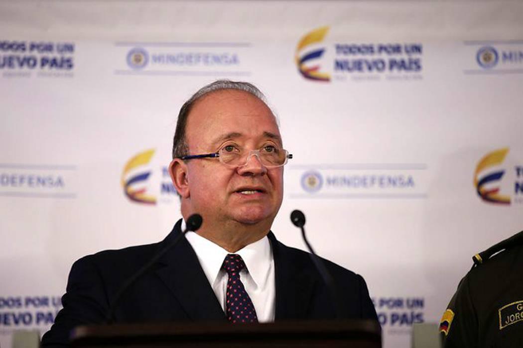 Colombia tuvo la tasa de homicidios más baja de las últimas tres décadas