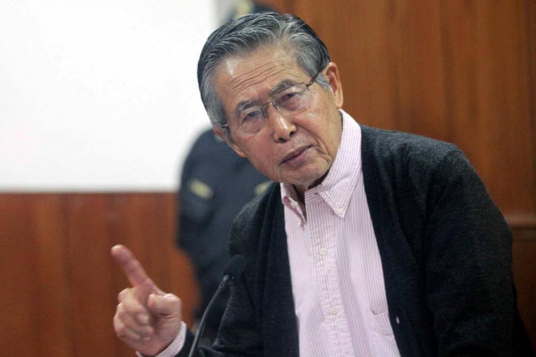 Convocan a audiencia extraordinaria de la CIDH por el indulto a Fujimori