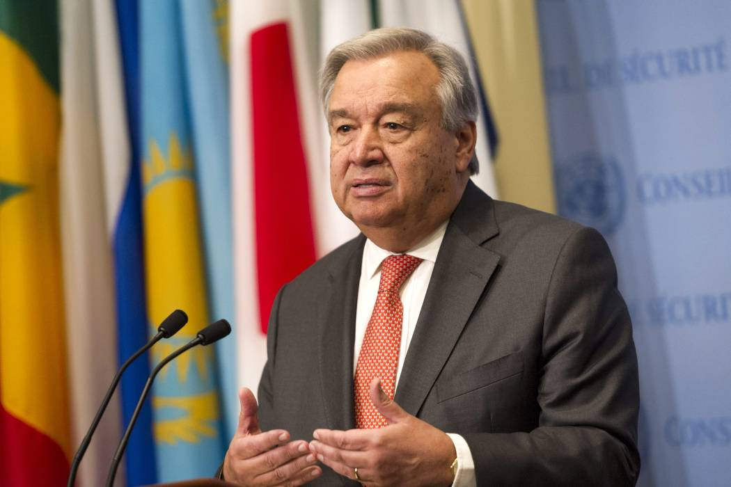 Alerta de la ONU ante inseguridad y asesinatos de dirigentes sociales
