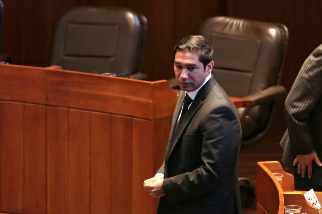 Exfiscal Gustavo Moreno declarará ante la Procuraduría a finales de enero