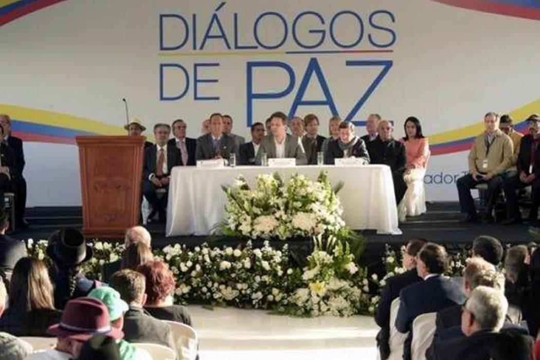 Hoy se instala quinta ronda de diálogos entre Gobierno y Eln