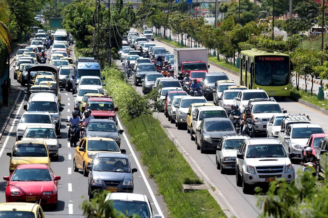 Hay 15% de descuento en el pago del impuesto vehicular en Santander