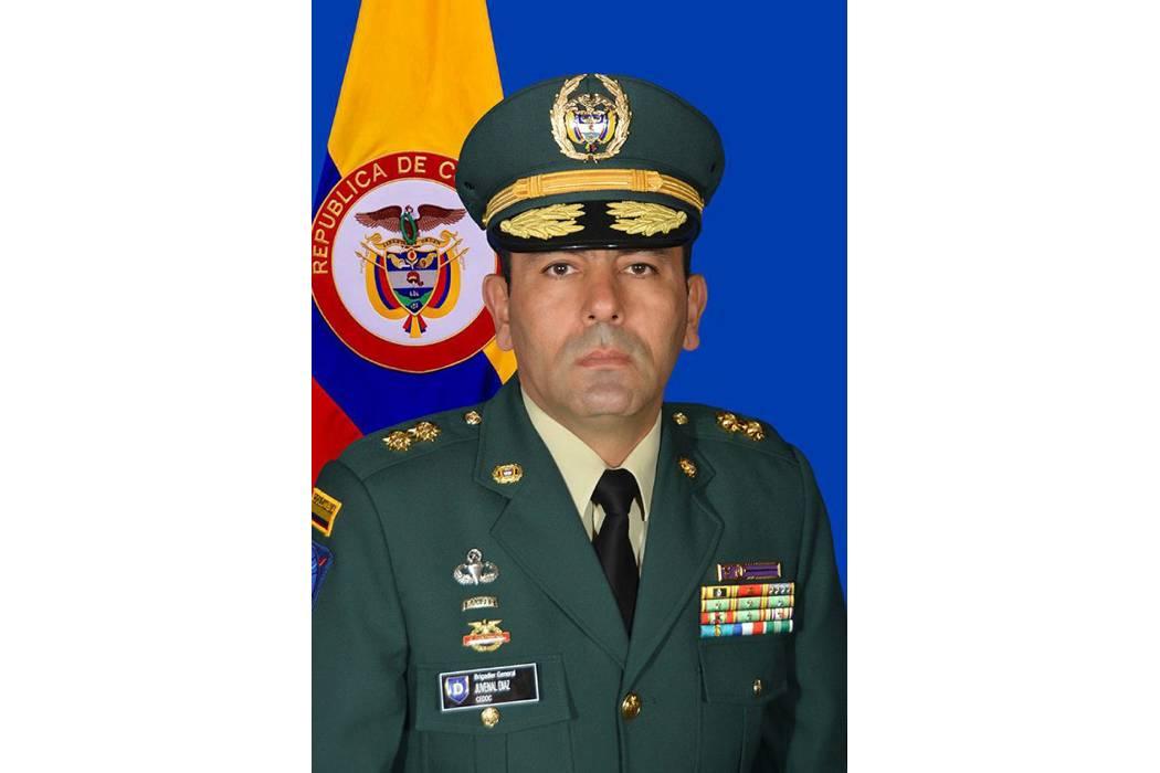 Nombran a santandereano como nuevo Director de la Escuela Militar  de Cadetes
