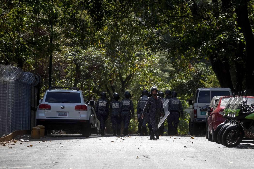 Oposición califica crimen de lesa humanidad el asesinato de Pérez