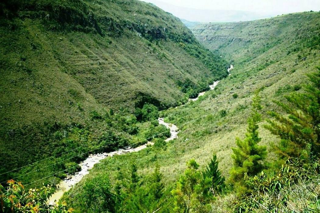 San Gil y Mogotes se oponen a proyecto hidroeléctrico sobre río Mogoticos