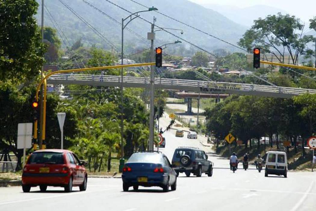 La comunidad denuncia problemas de semaforización en Piedecuesta