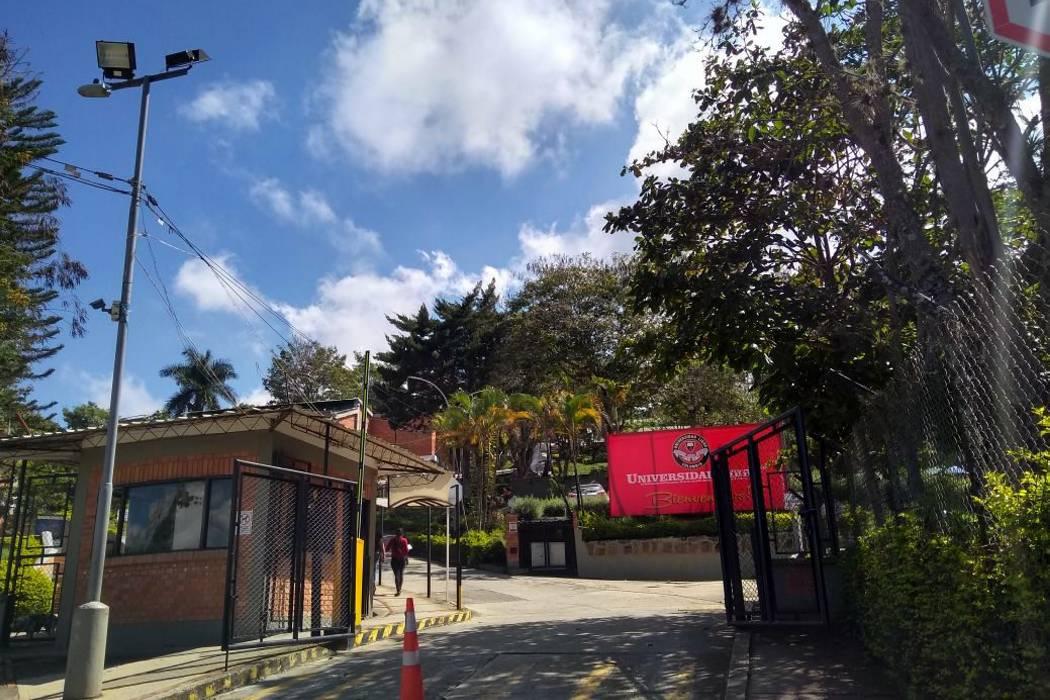 Universidad Libre se suma a las energías alternativas
