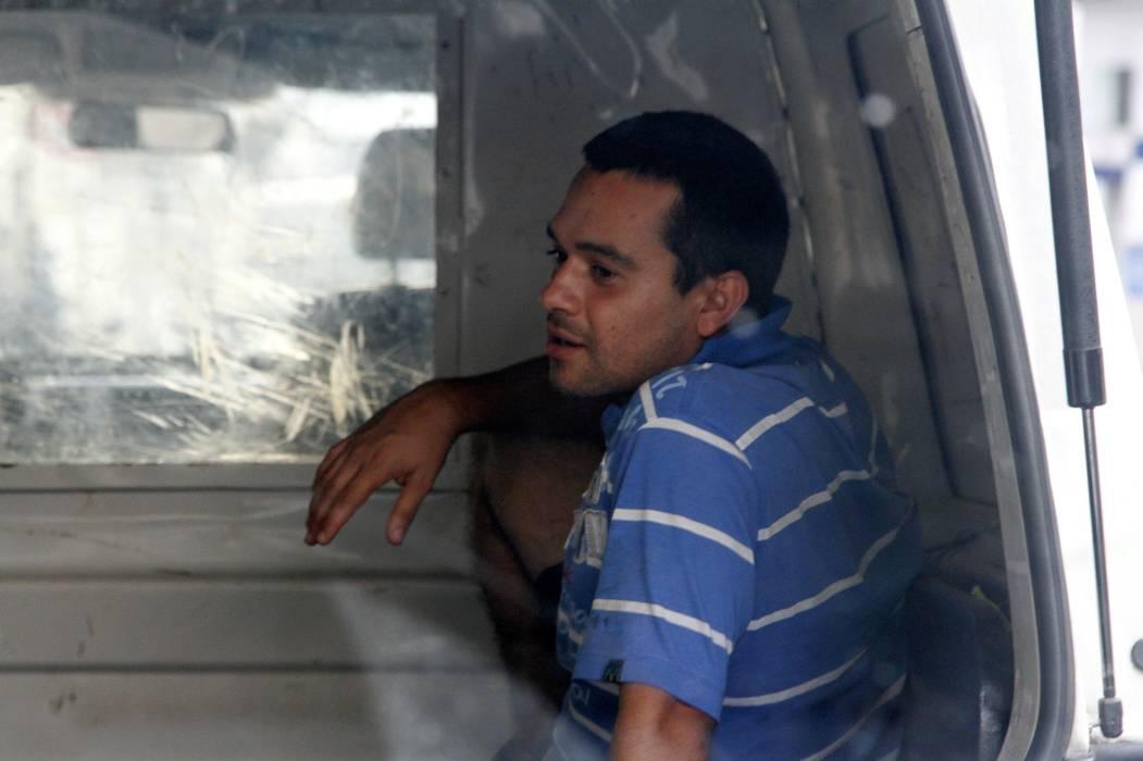Fue capturado por evadir una detención domiciliaria, quedó libre y salió a robar en Bucaramanga