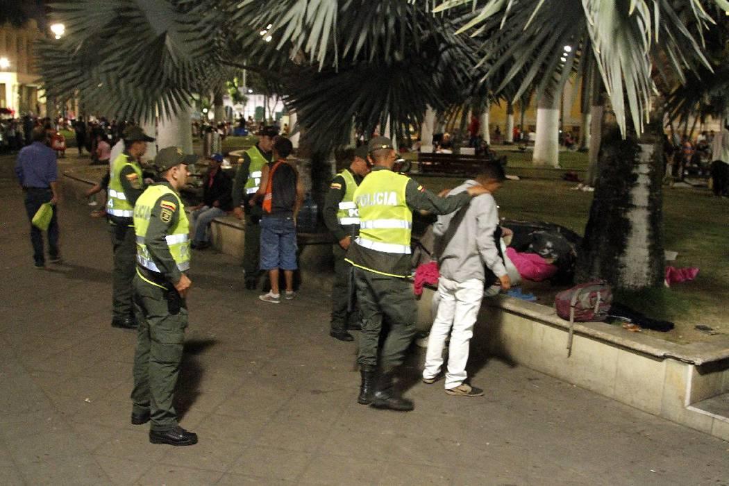 ¿Hay pasividad de la Nación de cara al éxodo venezolano en Bucaramanga?