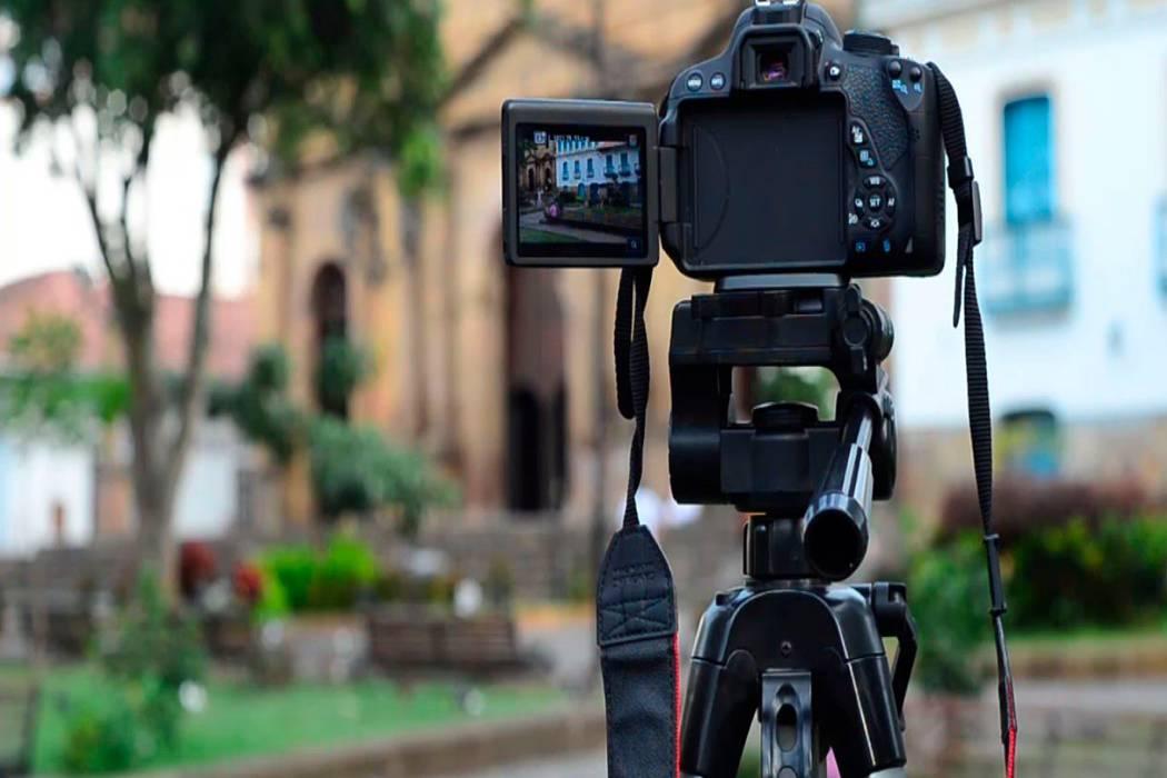 Inició el Primer Festival de Fotografía y Filminuto en San Gil