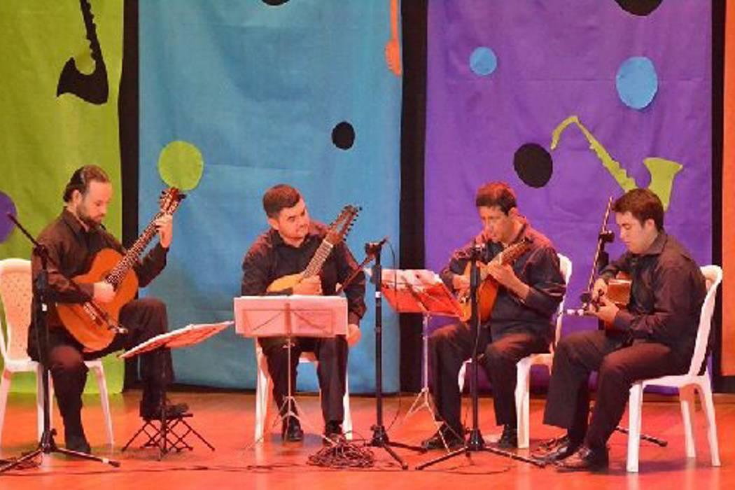 XVI Festival Universitario de Música Instrumental UPB abrió inscripciones