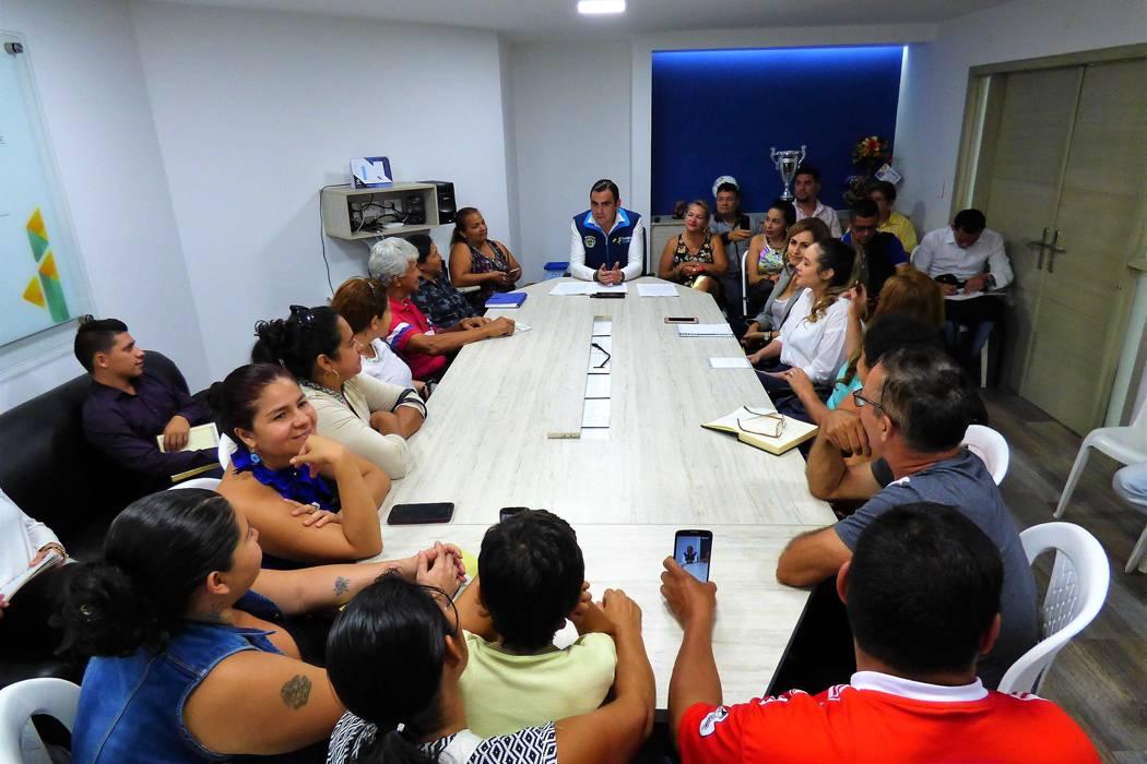 Asegurada la legalización  de seis barrios subnormales