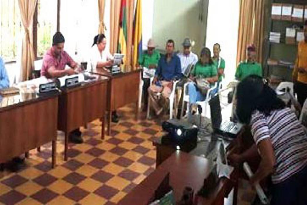 Guapotá lista para participar en el V Festival del Café