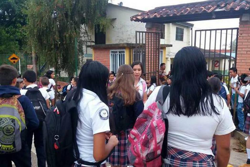 Nueva rectora de colegio de Ocamonte asumirá su cargo próximamente