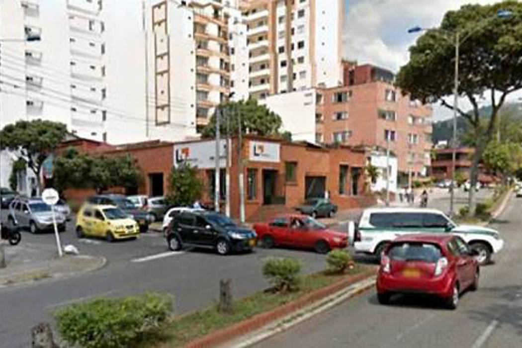 Esta semana se realizarán cambios viales en 3 barrios de Bucaramanga