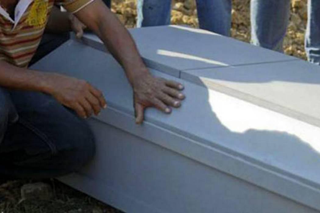 Investigan caso de mujer que fue enterrada viva en Brasil