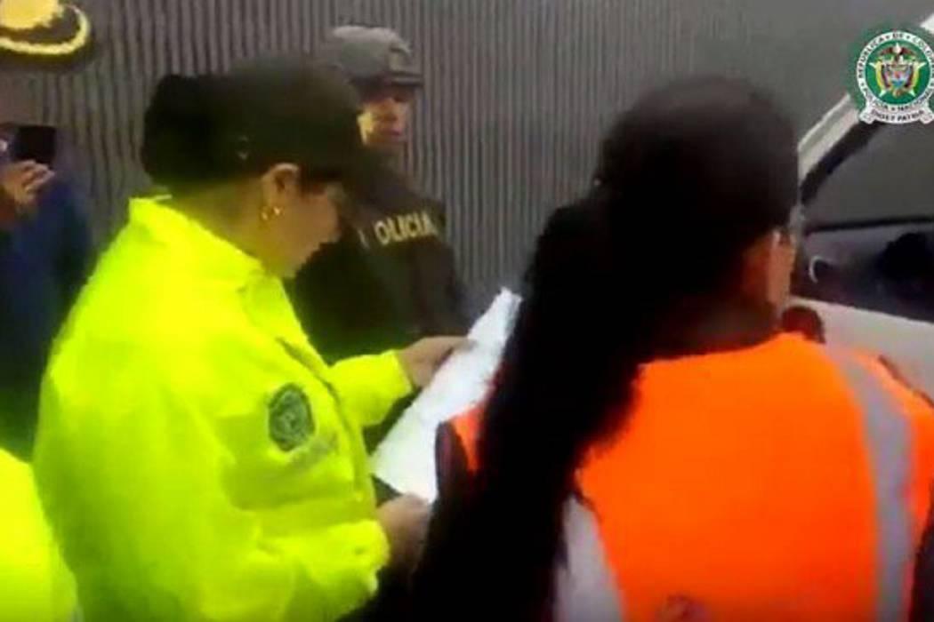 """Autoridades reportan cinco capturas por """"Narcojet"""""""