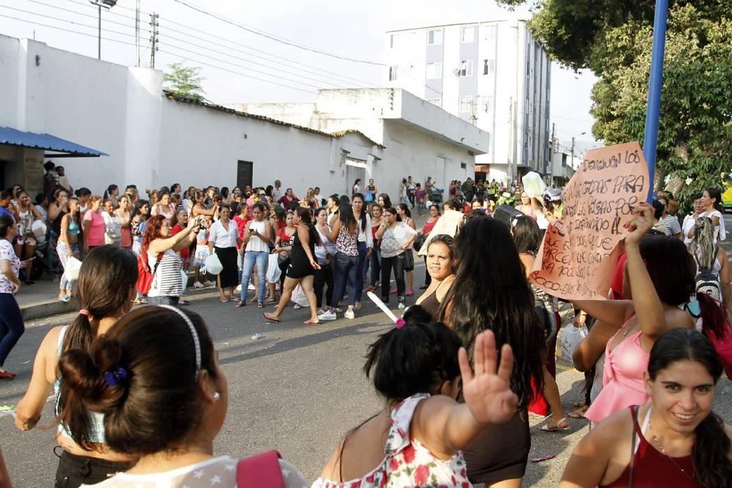 Inpec y director de la cárcel Modelo de Bucaramanga desmienten quejas por abuso