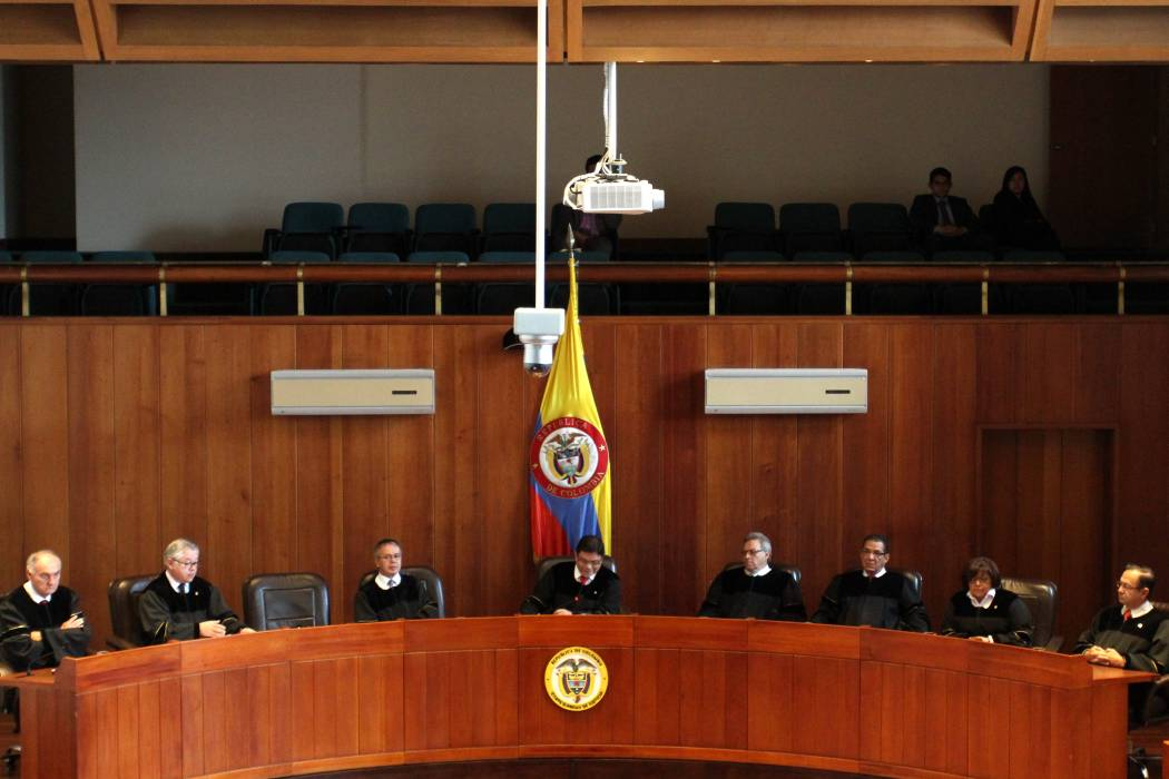 Histórica condena a magistrados de Cúcuta por desfalco a Ecopetrol