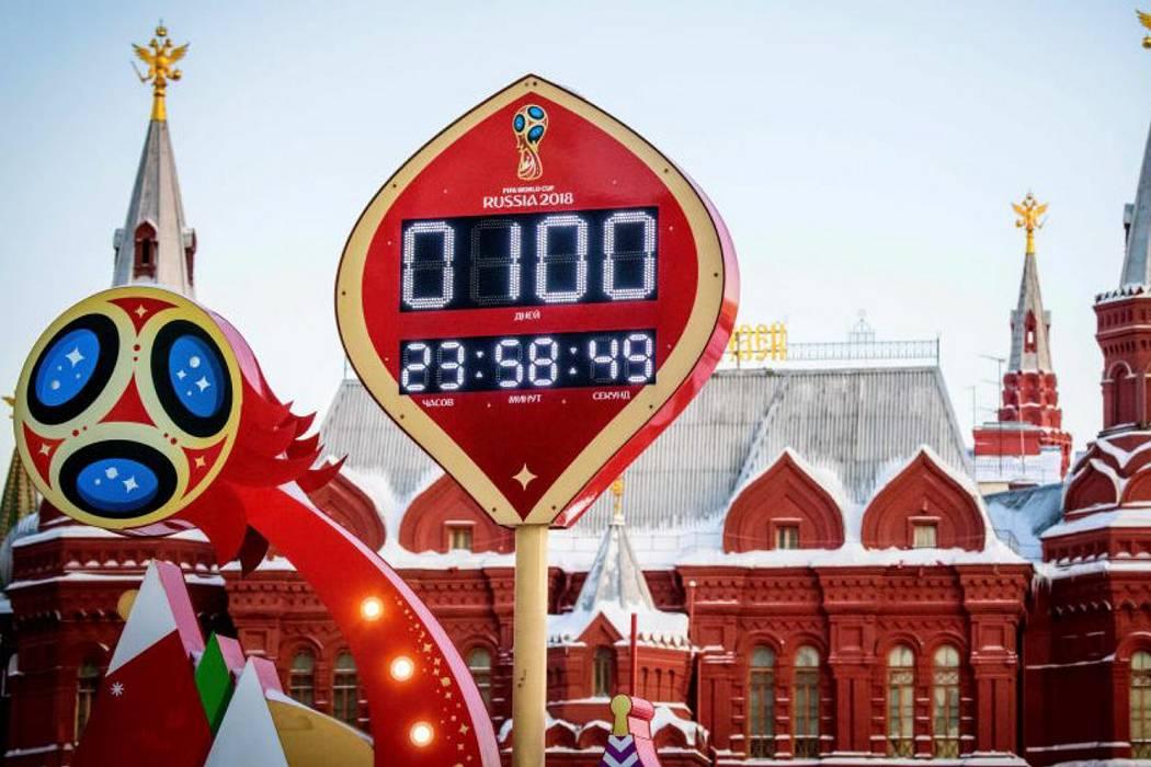 Faltan 100 días para Rusia 2018: Esto es lo que debe saber de la Copa del Mundo