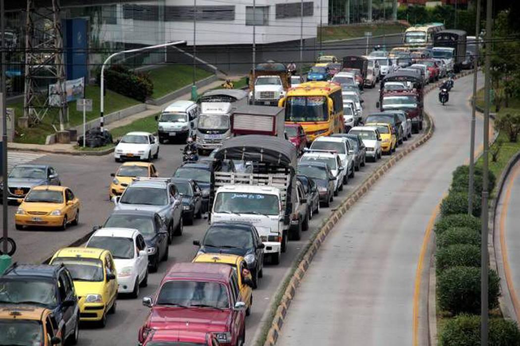 Impuesto vehicular: restan dos días para que se venza primer plazo de descuento