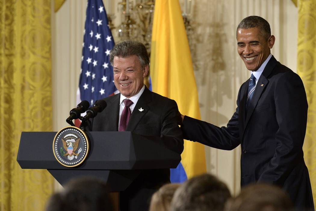 Donald Trump sería el octavo presidente estadounidense que visita Colombia
