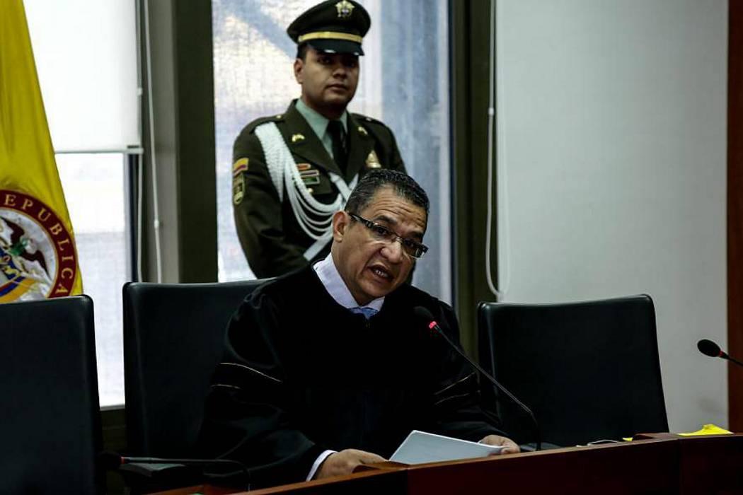 Niegan nuevo permiso a magistrado Gustavo Malo y tendrá que asistir a la Corte