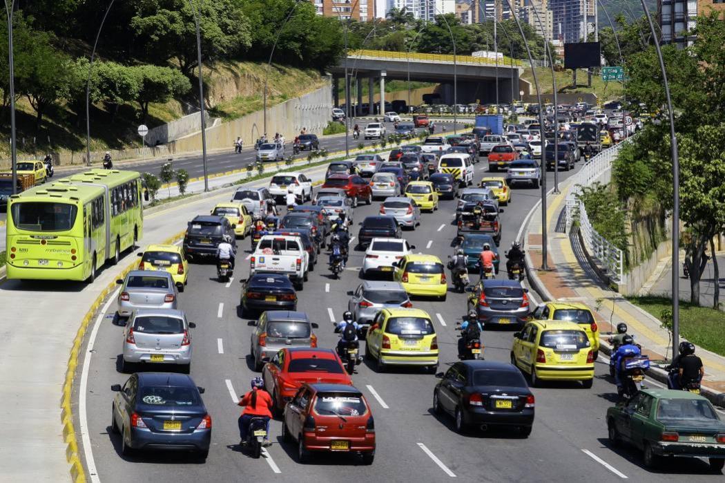 Se levantará el Pico y Placa en Semana Santa y rotarán los dígitos en Bucaramanga